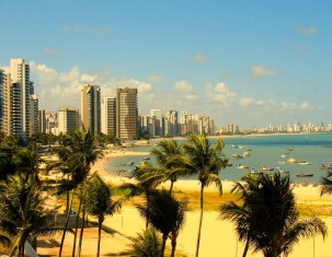 Photo of Recife