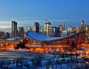 Photo of Calgary