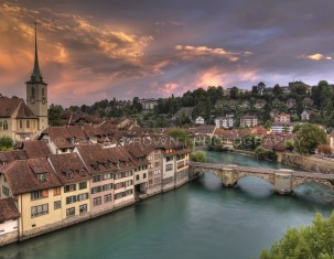 Photo of Bern