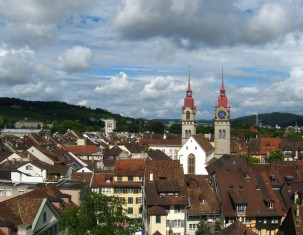 Photo of Winterthur