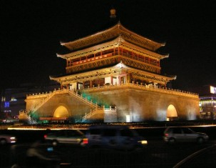 Photo of Xi'an