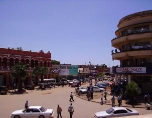 Photo of Lubumbashi