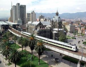 Photo of Medellín