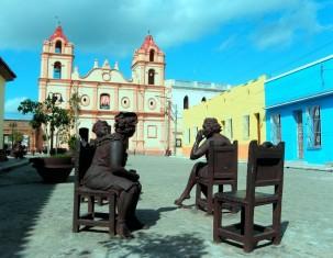 Photo of Camagüey