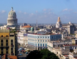 Photo of Havana