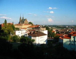 Photo of Brno