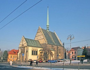 Photo of Pardubice