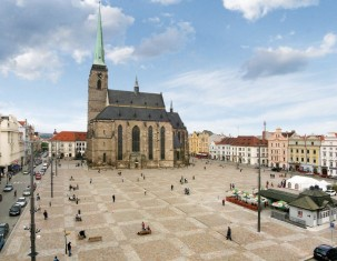 Photo of Plzen