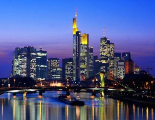 Photo of Frankfurt am Main
