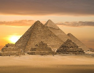 Photo of Giza