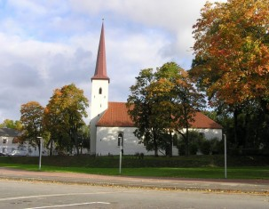 Photo of Jõhvi