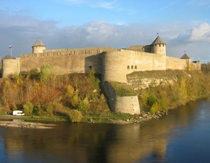 Photo of Narva