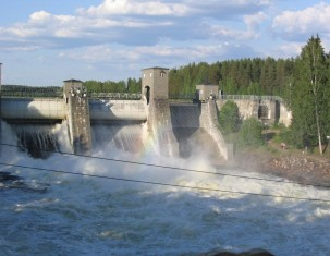 Photo of Imatra