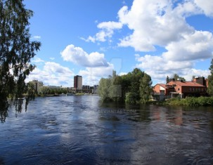 Photo of Joensuu