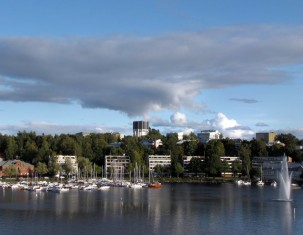 Photo of Lappeenranta