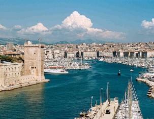 Photo of Marseille