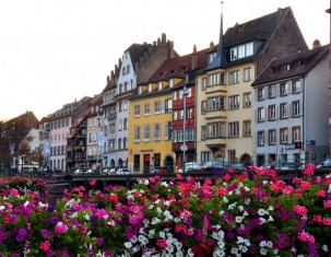 Photo of Strasbourg