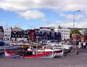 Photo of Torshavn