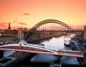 Photo of Newcastle upon Tyne