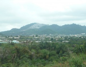 Photo of Obuasi