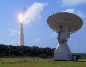 Photo of Kourou