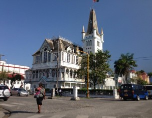 Photo of Georgetown