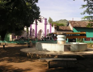 Photo of Choluteca