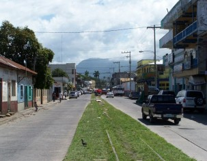 Photo of La Ceiba
