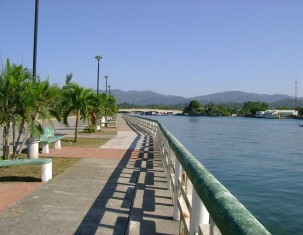Photo of Puerto Cortés