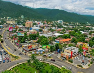 Photo of San Pedro Sula