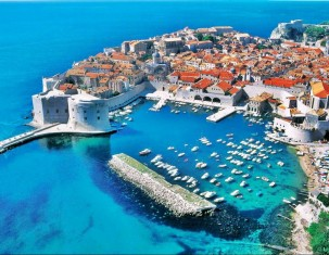 Photo of Dubrovnik