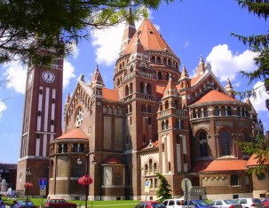 Photo of Szeged
