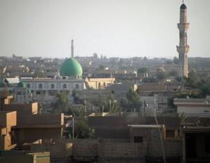 Photo of Fallujah
