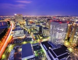 Photo of Fukuoka