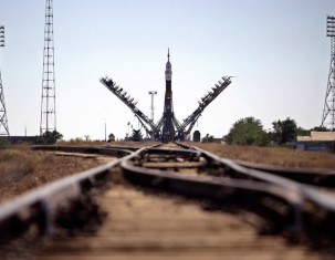Photo of Baikonur
