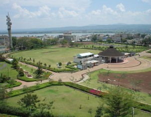 Photo of Kisumu