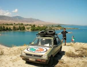 Photo of Karakol