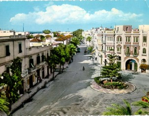 Photo of Benghazi