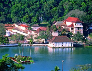 Photo of Kandy