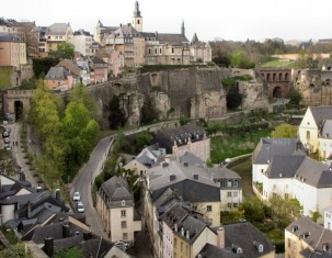 Photo of Luxembourg