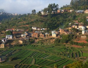 Photo of Antsirabe