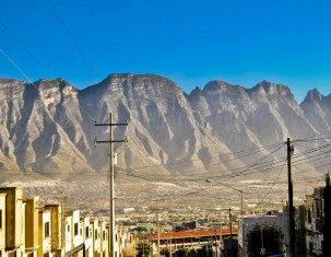 Photo of Monterrey