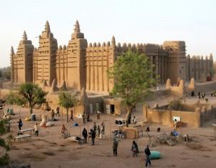Photo of Bamako