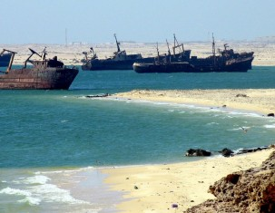 Photo of Nouadhibou
