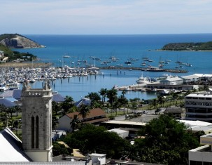 Photo of Noumea