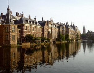 Photo of The Hague