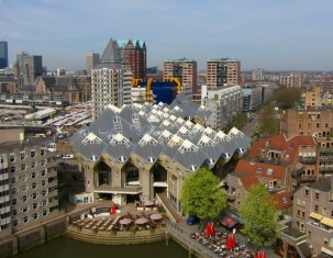 Photo of Rotterdam