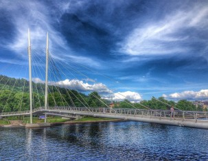Photo of Drammen