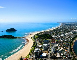 Photo of Tauranga