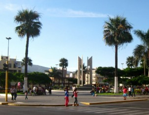 Photo of Chimbote